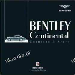 Bentley Continental, Corniche and Azure Projektowanie i planowanie ogrodu