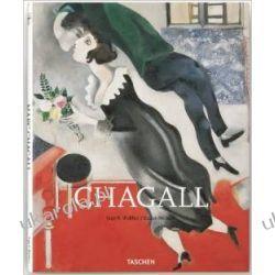 Chagall (Taschen Basic Art Series) Pozostałe