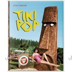 Tiki Pop. America Imagines its Own Polynesian Paradise Kalendarze ścienne