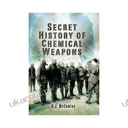 Secret History of Chemical Weapons Kalendarze książkowe