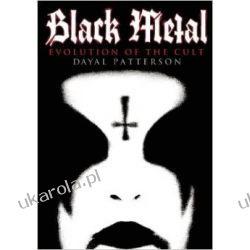 Black Metal : Evolution of the Cult Biografie, wspomnienia