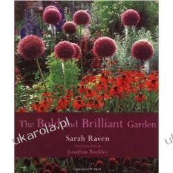 The Bold and Brilliant Garden Projektowanie i planowanie ogrodu