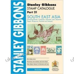 Stamp Catalogue: South-East Asia Part 21 Pozostałe