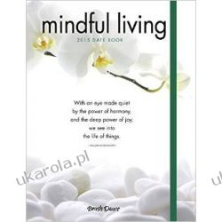 Notatnik Mindful Living Date Book