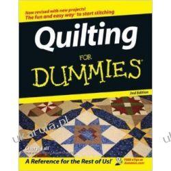 Quilting For Dummies  Biografie, wspomnienia