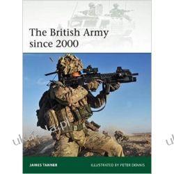The British Army since 2000 (Elite 202) Adresowniki, pamiętniki