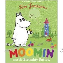 Moomin and the Birthday Button Po hiszpańsku