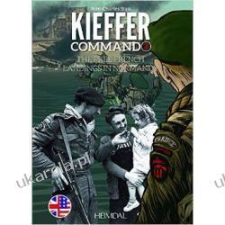 Kieffer Commando Jean-Charles Stasi  Wokaliści, grupy muzyczne