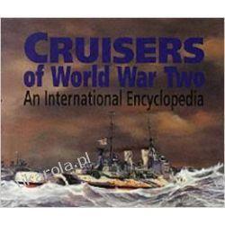 Cruisers of World War Two: An International Encyclopedia M.J. Whitley Projektowanie i planowanie ogrodu