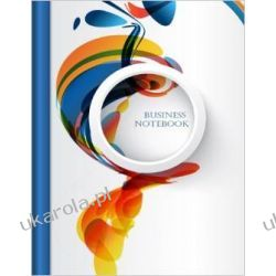 Business Notebook - Notable Notebooks Kalendarze ścienne