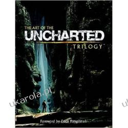 The Art of the Uncharted Trilogy Marynarka Wojenna