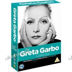 The Greta Garbo Signature Collection (2011) [DVD] [1935] Pozostałe