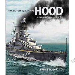 Battlecruiser HMS Hood  Po hiszpańsku