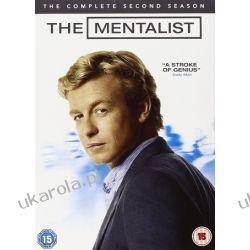 Mentalista The Mentalist Season 2 [DVD] Wokaliści, grupy muzyczne
