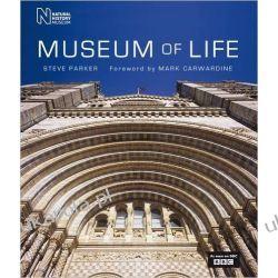 Museum of Life: Accompanies the Major BBC Series Pozostałe