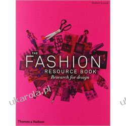 The Fashion Resource Book: Research for Design Pozostałe