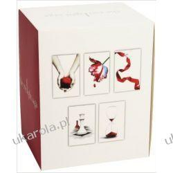 Saga Zmierzch Twilight Saga 5 Book Set (White Cover) Kalendarze ścienne