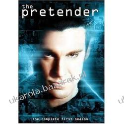 The Pretender - The Complete First Season kameleon Fortyfikacje