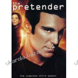 The Pretender - The Complete Third Season kameleon Kalendarze ścienne