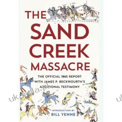 The Sand Creek Massacre Po angielsku