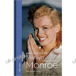 Marilyn Monroe: Mythos und Muse Po angielsku