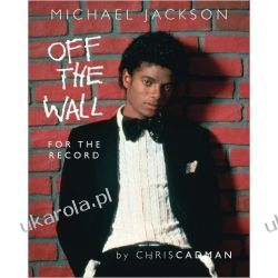 Michael Jackson Off The Wall For The Record Po angielsku
