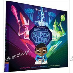 Art of Sanjay's Super Team Pozostałe