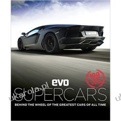 evo: Supercars: Behind the wheel of the greatest cars of all time Pozostałe