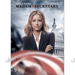 Madam Secretary - Season 2 Kalendarze ścienne