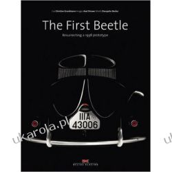 The First Beetle: Resurrecting a 1938 Prototype