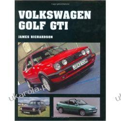Volkswagen Golf GTI (Crowood Autoclassics) Marynarka Wojenna