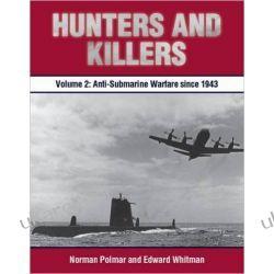Hunters and Killers, Volume 2: Anti-Submarine Warfare from 1943 Pozostałe