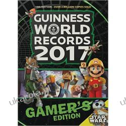 Guinness World Records Gamer's Edition 2017 Kalendarze ścienne