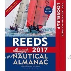 Reeds Looseleaf Almanac 2017 Projektowanie i planowanie ogrodu