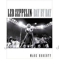 Led Zeppelin Day by Day Po angielsku