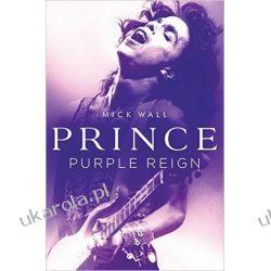 Prince: Purple Reign Po angielsku