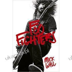 Foo Fighters Po angielsku