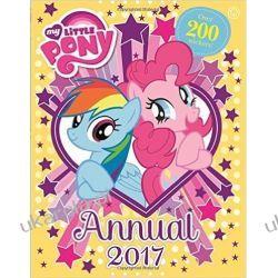Annual 2017 (My Little Pony) Po angielsku