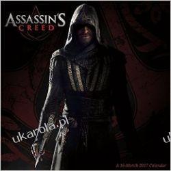 Kalendarz Assassin's Creed 2017 Calendar