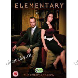 Elementary - Season 4 [DVD] [2015] Filmy