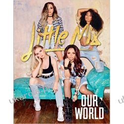 Our World - Little Mix Po angielsku