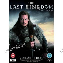 The Last Kingdom - Season 1 [DVD] Filmy