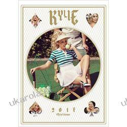 Kalendarz Kylie Official 2017 Calendar