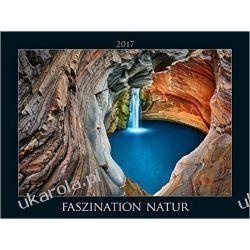 Kalendarz Faszination Natur 2017 Nature Calendar Natura Przyroda