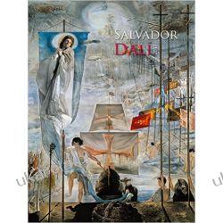 Kalendarz Salvador Dalí 2017 Calendar ART Pozostałe