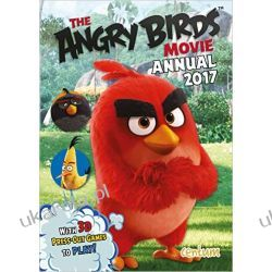 Angry Birds Movie Annual 2017 Po angielsku