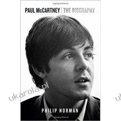 Paul McCartney: The Biography biografia Po angielsku
