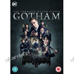 Gotham - Season 2 [DVD] [2016] Filmy