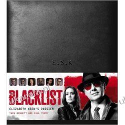The Blacklist: Elizabeth Keen's Dossier Po angielsku