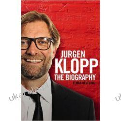 Jurgen Klopp biografia Po angielsku